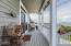 47350 Beach Hill Ct, Neskowin, OR 97149 - Covered Porch