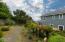 47350 Beach Hill Ct, Neskowin, OR 97149 - Backyard garden