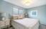 6421 NE Mast Ave., Lincoln City, OR 97367 - Bedroom 2
