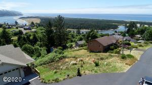 TL 14901 Summit Rd., Pacific City, OR 97135 - View From Lot