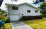 516 Bayview Ter, Yachats, OR 97498 - West side home