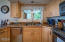516 Bayview Ter, Yachats, OR 97498 - Cozy Upgraded Kitchen