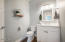 2990 NW Lee Ave., Lincoln City, OR 97367 - 1/2 Bathroom