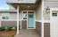 2990 NW Lee Ave., Lincoln City, OR 97367 - Covered Entry
