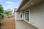 2990 NW Lee Ave., Lincoln City, OR 97367 - Side Patio