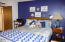 180 SE Hwy 101, 9, Lincoln City, OR 97367 - Bedroom 1