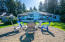 6565 Pacific Overlook Dr, Neskowin, OR 97149 - LARGE FIRE PIT