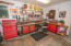 6565 Pacific Overlook Dr, Neskowin, OR 97149 - OVERSIZED DOUBLE CAR GARAGE WITH SHOP