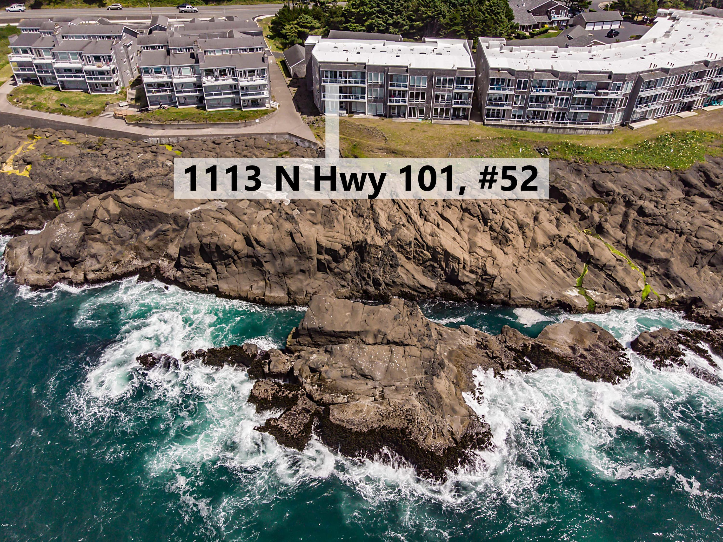 1113 N Highway 101, 52, Depoe Bay, OR 97341
