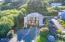 1010 Hanley Dr, Yachats, OR 97498 - Fenced Back Yard