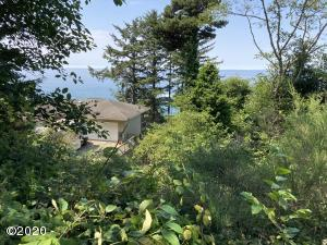T/L 8400 NE Bensell Place, Depoe Bay, OR 97341 - Ocean View