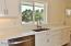 1909 NW Bayshore Dr, Waldport, OR 97394 - Kitchen