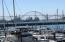 Enjoy the Bay and Bridge views as well as marine environment. Boats; ships and more.