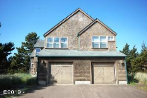 5960 Summerhouse, Share E, Pacific City, OR 97135 - Front Exterior