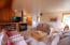 5960 Summerhouse, Share E, Pacific City, OR 97135 - Living Area