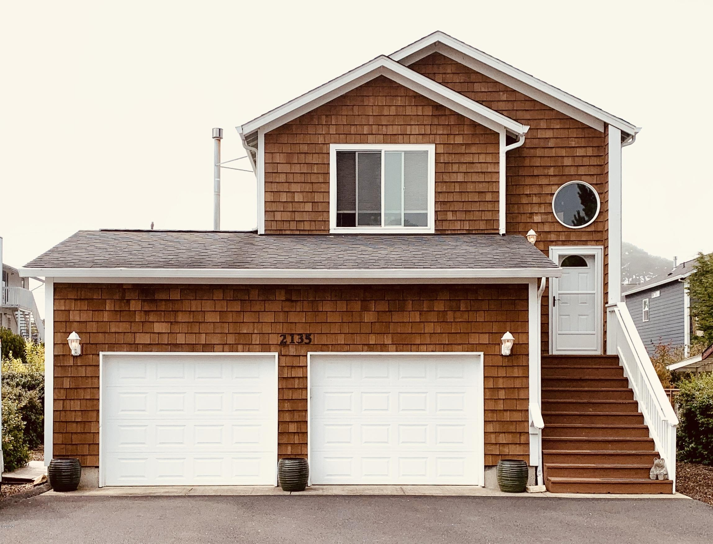 2135 NW Keel Ave, Lincoln City, OR 97367 - Street View