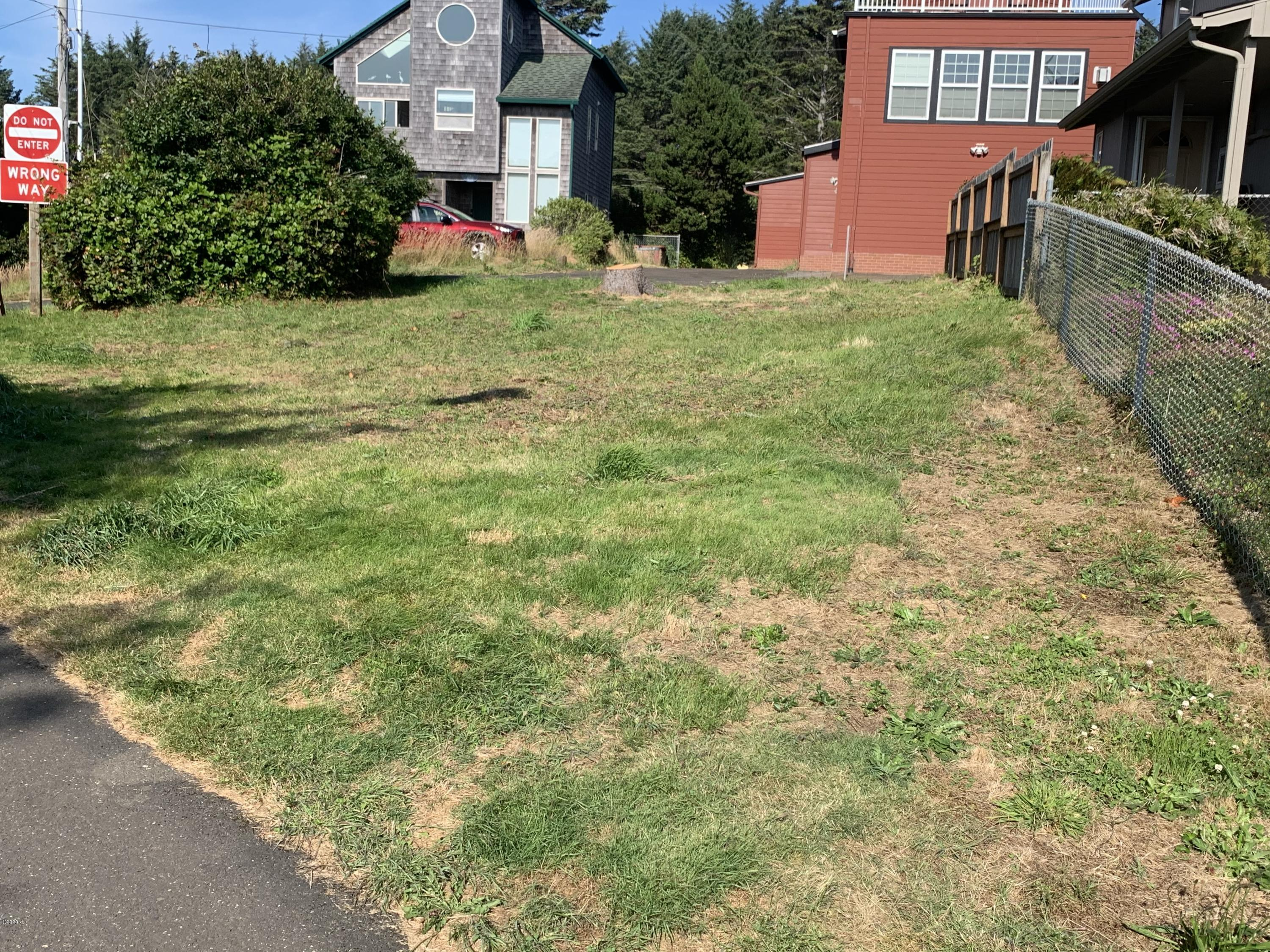 2200 SW Bard Loop, Lincoln City, OR 97367 - Lot