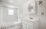 6417 SW Galley, Lincoln City, OR 97367 - Bathroom