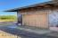 1518 NW Oceania Dr, Waldport, OR 97394 - One of three garages