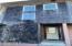 1518 NW Oceania Dr, Waldport, OR 97394 - front door