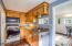 213 NE 11th St, Newport, OR 97365 - Kitchen View 1