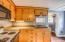 213 NE 11th St, Newport, OR 97365 - Kitchen View 2