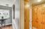 213 NE 11th St, Newport, OR 97365 - Kitchen/Hall Storage