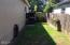 6060 Nancy Ave, Gleneden Beach, OR 97388 - North side Yard