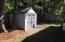 6060 Nancy Ave, Gleneden Beach, OR 97388 - Shed