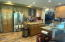 114 E Easter Valley Rd, Tidewater, OR 97390 - Kitchen--