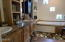 114 E Easter Valley Rd, Tidewater, OR 97390 - Master bath