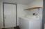221 Wright Creek Rd, Toledo, OR 97391 - Utility room