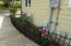 221 Wright Creek Rd, Toledo, OR 97391 - Flower bed