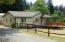 221 Wright Creek Rd, Toledo, OR 97391 - Deck & front door