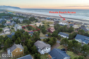 TL 9000 Kiwanda Drive, Pacific City, OR 97135 - Hanson lot beach access