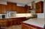 636 E Olive St, Newport, OR 97365 - Kitchen View 2