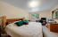 1881 Moonshine Park Rd, Logsden, OR 97357 - Main level bedroom