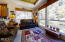 114 E Easter Valley Rd, Tidewater, OR 97390 - Family room...