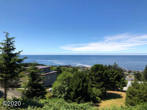 964 Hanley Drive, Yachats, OR 97498 - Wide ocean view lot