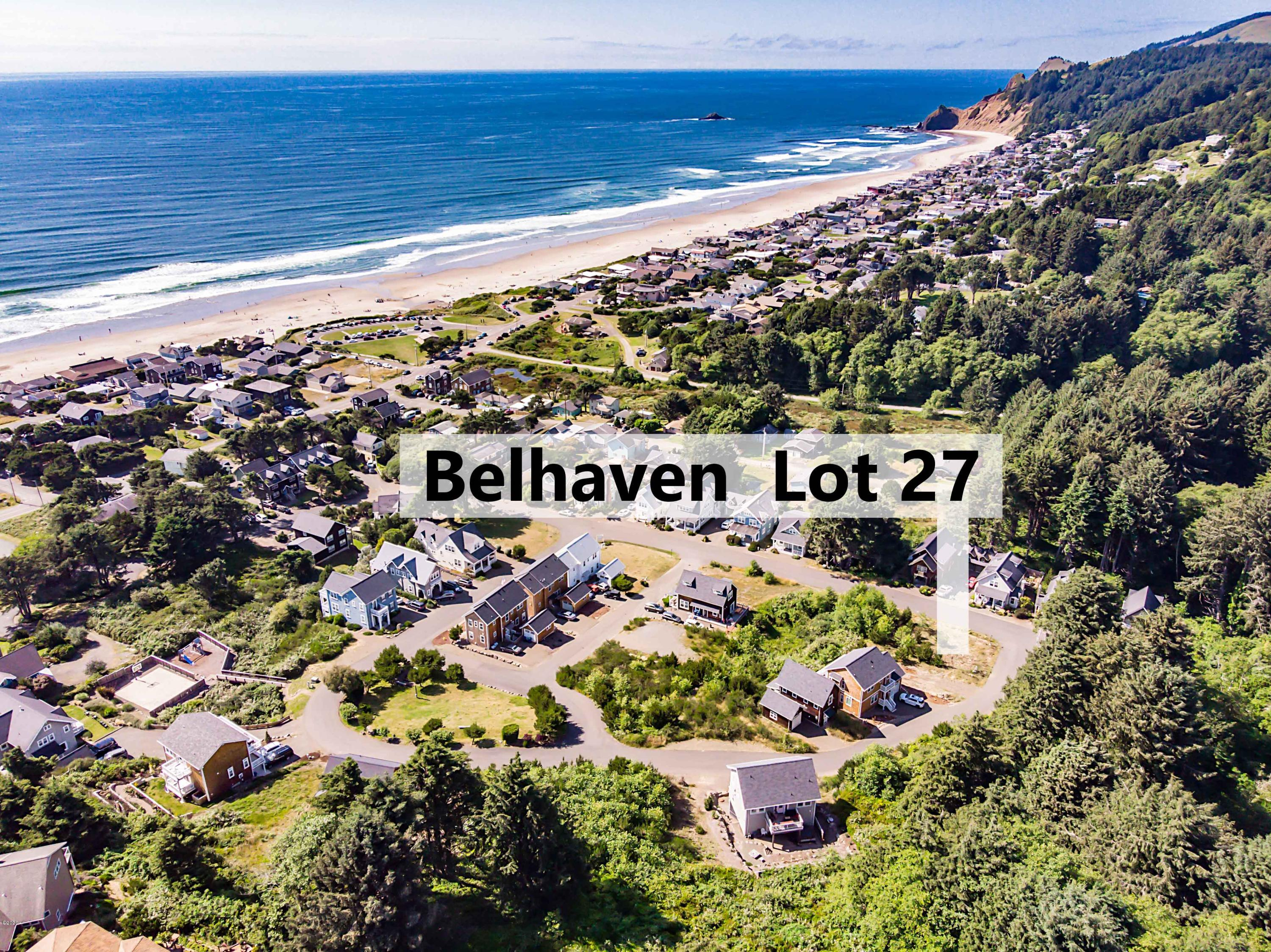 5500 NE Mulberry Loop Lot 27, Lincoln City, OR 97367 - Belhaven Lot 27 - web-1