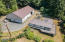 295 N Bear Creek Rd, Otis, OR 97368 - Aerial Property
