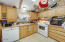 295 N Bear Creek Rd, Otis, OR 97368 - Kitchen
