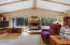 295 N Bear Creek Rd, Otis, OR 97368 - Living Room