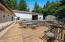 295 N Bear Creek Rd, Otis, OR 97368 - Back Deck