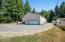 295 N Bear Creek Rd, Otis, OR 97368 - RV Shop/Garage