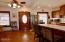 636 E Olive St, Newport, OR 97365 - Kitchen/Entry