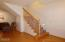 636 E Olive St, Newport, OR 97365 - Staircase