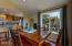 5460 El Mundo Ave, Lincoln City, OR 97367 - Dining room