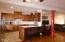 636 E Olive St, Newport, OR 97365 - Kitchen View 1