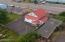 636 E Olive St, Newport, OR 97365 - Back/Parking